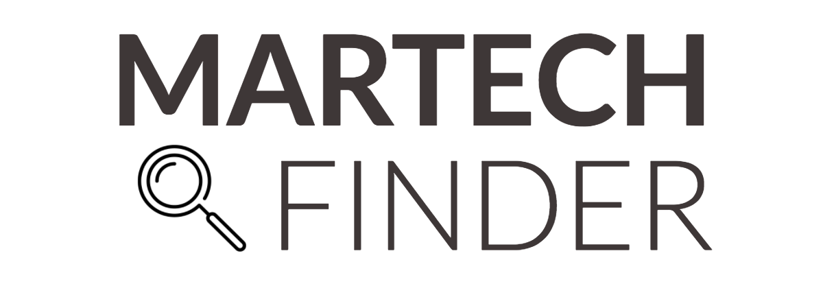 Find MarTech. Connect with specialists.